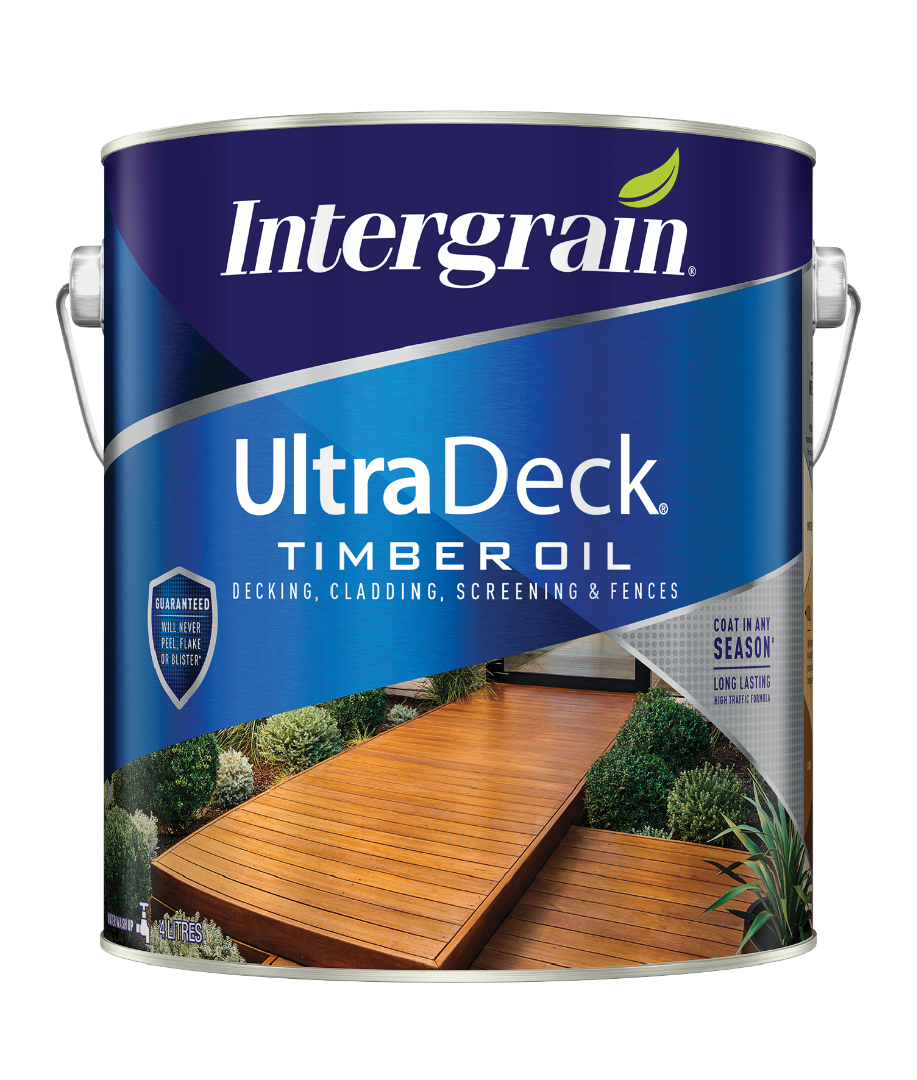 UltraDeck Timber Oil