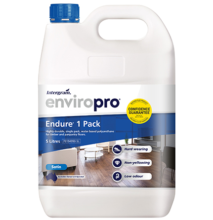 Intergrain Enviropro Endure 1 Pack